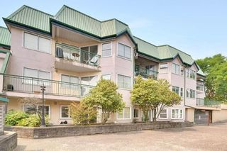 Photo 21: 202 918 RODERICK Avenue in Coquitlam: Maillardville Condo for sale : MLS®# R2502457