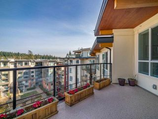 """Photo 23: PH8 3581 ROSS Drive in Vancouver: University VW Condo for sale in """"VIRTUOSO"""" (Vancouver West)  : MLS®# R2556859"""