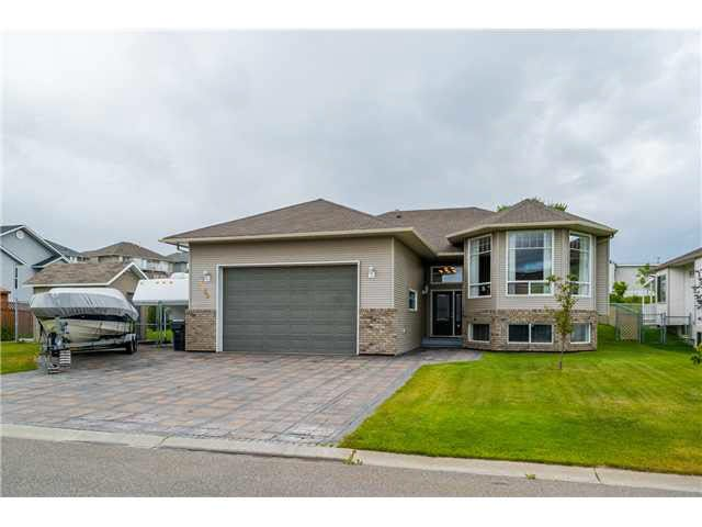 Main Photo: 3559 CHARTWELL AVENUE in : Lafreniere House for sale : MLS®# N246944