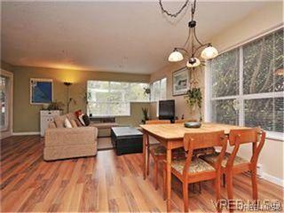 Photo 3: 104 2608 Prior St in VICTORIA: Vi Hillside Condo for sale (Victoria)  : MLS®# 642967