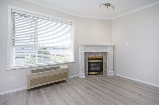 """Photo 3: 421 2626 COUNTESS Street in Abbotsford: Abbotsford West Condo for sale in """"The Wedgewood"""" : MLS®# R2363114"""