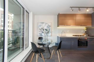 """Photo 5: 210 189 KEEFER Street in Vancouver: Downtown VE Condo for sale in """"KEEFER BLOCK"""" (Vancouver East)  : MLS®# R2209553"""
