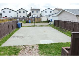 Photo 28: 56 MARTIN CROSSING Crescent NE in Calgary: Martindale House for sale : MLS®# C4019919