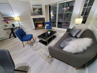 """Photo 1: 25 250 CASEY Street in Coquitlam: Maillardville Townhouse for sale in """"CHATEAU LAVAL"""" : MLS®# R2511496"""