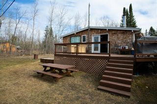 Photo 29: 64 Frontier Road in Winnipeg: Island Beach Residential for sale (R27)  : MLS®# 202108294
