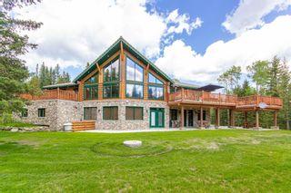 Photo 1: 231065 Range Road 54: Bragg Creek Detached for sale : MLS®# A1114176