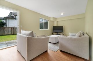 """Photo 3: 20 2538 PITT RIVER Road in Port Coquitlam: Mary Hill Townhouse for sale in """"River Court"""" : MLS®# R2577999"""