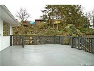 Photo 9:  in VICTORIA: SE Lambrick Park House for sale (Saanich East)  : MLS®# 424788