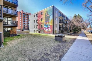Photo 2: 312 1333 13 Avenue SW in Calgary: Beltline Apartment for sale : MLS®# A1095643