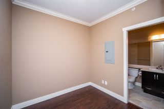 "Photo 19: 404 3192 GLADWIN Road in Abbotsford: Central Abbotsford Condo for sale in ""BROOKLYN"" : MLS®# R2463286"