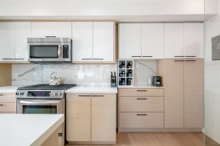"""Photo 5: 3189 ST. GEORGE Street in Vancouver: Mount Pleasant VE Townhouse for sale in """"SOMA Living"""" (Vancouver East)  : MLS®# R2561450"""
