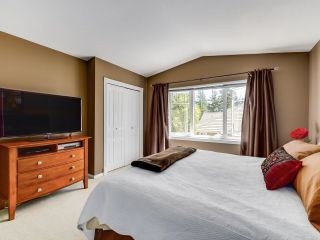 Photo 18: 49 3405 PLATEAU BOULEVARD in Coquitlam: Westwood Plateau Townhouse for sale : MLS®# R2610409