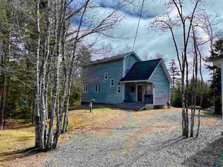 Photo 5: 163 Eagle Rock Drive in Franey Corner: 405-Lunenburg County Residential for sale (South Shore)  : MLS®# 202107613