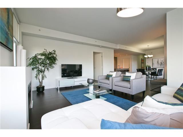 """Photo 34: Photos: 201 6093 IONA Drive in Vancouver: University VW Condo for sale in """"THE COAST"""" (Vancouver West)  : MLS®# V1047371"""