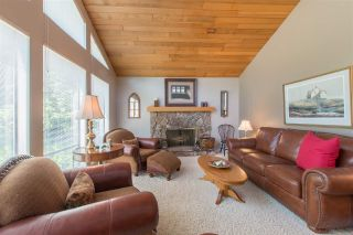 Photo 5: 4590 MAPLERIDGE Drive in North Vancouver: Canyon Heights NV House for sale : MLS®# R2066673