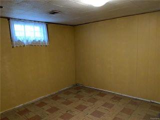Photo 11: 1157 Inkster Boulevard in Winnipeg: Maples Residential for sale (4H)  : MLS®# 1815246