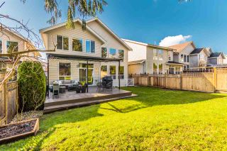 """Photo 33: 20497 67B Avenue in Langley: Willoughby Heights House for sale in """"TANGLEWOOD"""" : MLS®# R2555666"""