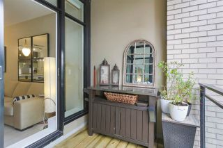 """Photo 5: 306 1252 HORNBY Street in Vancouver: Downtown VW Condo for sale in """"PURE"""" (Vancouver West)  : MLS®# R2360445"""