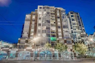 """Photo 2: 501 1255 MAIN Street in Vancouver: Mount Pleasant VE Condo for sale in """"STATION PLACE by BOSA"""" (Vancouver East)  : MLS®# R2213823"""