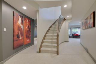 Photo 25: 2414 Tegler Green in Edmonton: Attached Home for sale : MLS®# E4066251