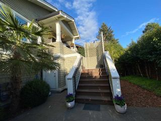 Photo 1: 2795 W 8TH Avenue in Vancouver: Kitsilano 1/2 Duplex for sale (Vancouver West)  : MLS®# R2563168