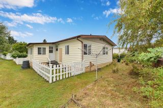 Photo 5: 22 1498 Admirals Rd in : VR Glentana Manufactured Home for sale (View Royal)  : MLS®# 883806