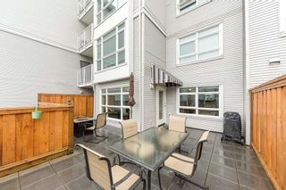 """Photo 4: 104 3122 ST JOHNS Street in Port Moody: Port Moody Centre Condo for sale in """"SONRISA"""" : MLS®# R2252681"""