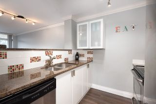"Photo 15: 203 2763 CHANDLERY Place in Vancouver: South Marine Condo for sale in ""RIVER DANCE"" (Vancouver East)  : MLS®# R2526215"