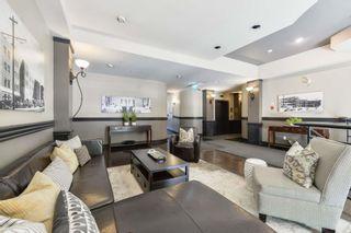 Photo 39: 115 10728 82 Avenue in Edmonton: Zone 15 Condo for sale : MLS®# E4251051
