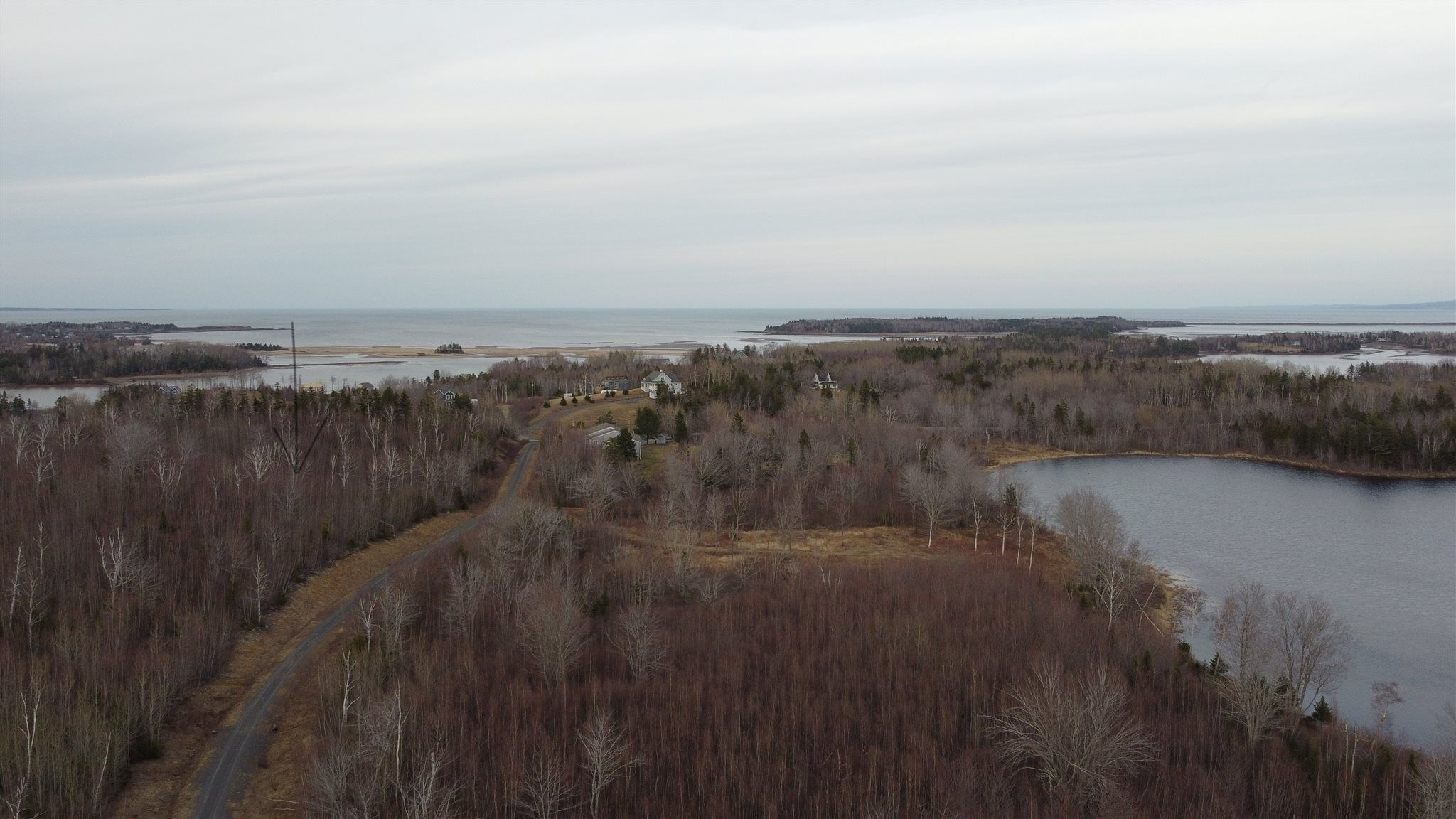 Main Photo: Lot 14 Lakeside Drive in Little Harbour: 108-Rural Pictou County Vacant Land for sale (Northern Region)  : MLS®# 202109719