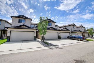 Photo 3: 14 445 Brintnell Boulevard in Edmonton: Zone 03 Townhouse for sale : MLS®# E4248531