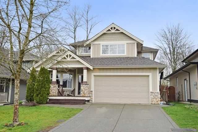 Main Photo: 23475 109 Loop in Maple Ridge: Albion House for sale : MLS®# R2045360