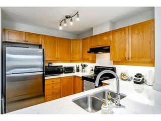 """Photo 15: 408 808 SANGSTER Place in New Westminster: The Heights NW Condo for sale in """"The Brockton"""" : MLS®# R2505572"""