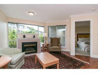 "Photo 13: 203 2429 HAWTHORNE Avenue in Port Coquitlam: Central Pt Coquitlam Condo for sale in ""STONEBROOK"" : MLS®# R2580067"