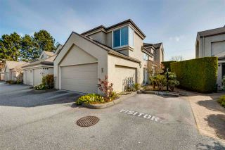 Main Photo: 27 9800 KILBY Drive in Richmond: West Cambie Townhouse for sale : MLS®# R2561416