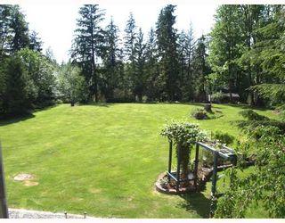 Photo 6: 11881 260TH Street in Maple_Ridge: Websters Corners House for sale (Maple Ridge)  : MLS®# V769709