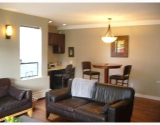 """Photo 15: 112 1424 WALNUT Street in Vancouver: Kitsilano Condo for sale in """"WALNUT PLACE"""" (Vancouver West)  : MLS®# V707285"""