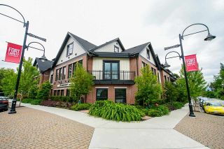 """Main Photo: 208 23189 FRANCIS Avenue in Langley: Fort Langley Condo for sale in """"Lily Terrace"""" : MLS®# R2582484"""