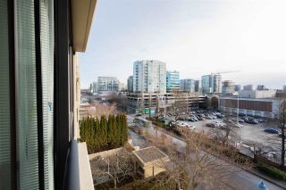"Photo 14: 821 7831 WESTMINSTER Highway in Richmond: Brighouse Condo for sale in ""THE CAPRI"" : MLS®# R2543024"