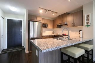 """Photo 4: 217 3178 DAYANEE SPRINGS BL in Coquitlam: Westwood Plateau Condo for sale in """"DAYANEE SPRINGS BY POLYGON"""" : MLS®# R2107496"""