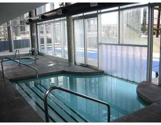 """Photo 7: 501 PACIFIC Street in Vancouver: Downtown VW Condo for sale in """"THE 501"""" (Vancouver West)  : MLS®# V635213"""