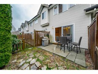 "Photo 37: 130 1055 RIVERWOOD Gate in Port Coquitlam: Riverwood Townhouse for sale in ""MOUNTAIN VIEW ESTATES"" : MLS®# R2554518"