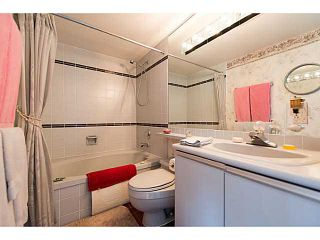"""Photo 16: 314 1236 W 8TH Avenue in Vancouver: Fairview VW Condo for sale in """"Galleria II"""" (Vancouver West)  : MLS®# V1066681"""