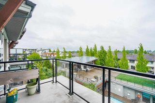 "Photo 21: 422 6628 120 Street in Surrey: West Newton Condo for sale in ""SALUS"" : MLS®# R2595253"