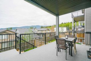 """Photo 27: 1512 SHORE VIEW Place in Coquitlam: Burke Mountain House for sale in """"The Ridge"""" : MLS®# R2578852"""