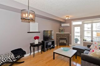 Photo 22: 209 208 HOLY CROSS Lane SW in Calgary: Mission Condo for sale : MLS®# C4113937