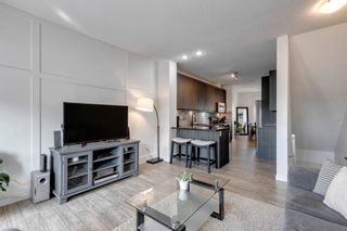 Photo 12: 10 Marquis Lane SE in Calgary: Mahogany Row/Townhouse for sale : MLS®# A1142989