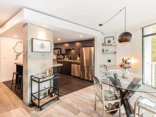 """Photo 5: 503 130 E 2 Street in North Vancouver: Lower Lonsdale Condo for sale in """"The Olympic"""" : MLS®# R2585234"""