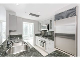 "Photo 3: 1803 499 BROUGHTON Street in Vancouver: Coal Harbour Condo for sale in ""DENIA"" (Vancouver West)  : MLS®# V1104068"