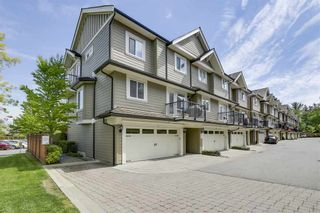 Photo 19: 1 3268 156A STREET in South Surrey White Rock: Morgan Creek Home for sale ()  : MLS®# R2266043